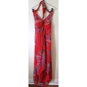 Cynthia Rowley Dresses - Gorgeous Red Dress